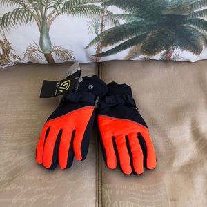 C9 Champion Boys Waterproof Winter Ski Gloves